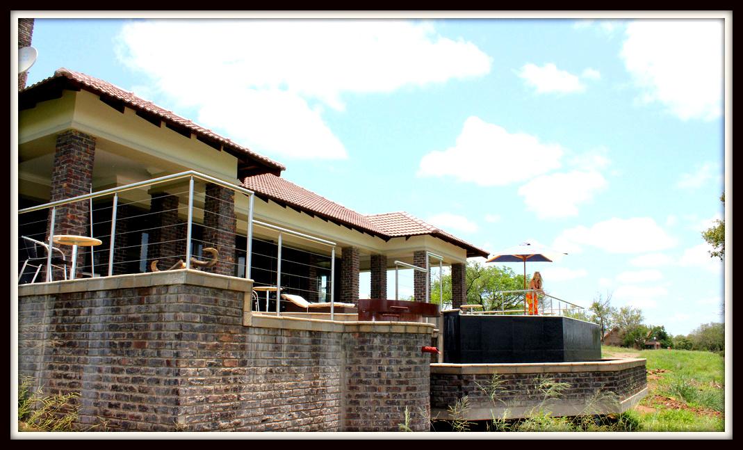 South Africa Lodge Vacation Rentals Kruger Park