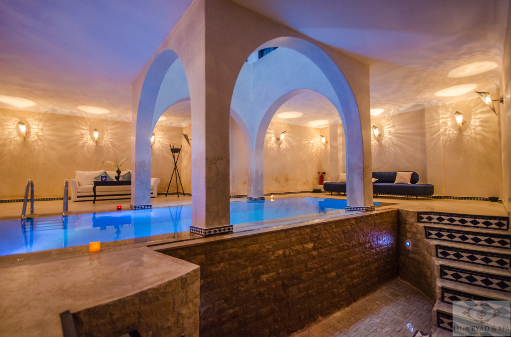 Morocco Riad Vacation Rentals Chefchaouen