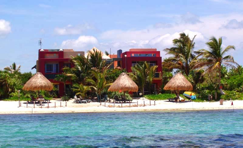 Yucatan Jungle Home Designs Html on