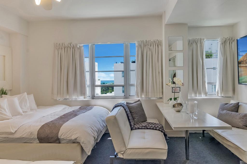 Prime Miami Condo Hotel Rental At Shelborne South Beach 3 Bedroom Suite Download Free Architecture Designs Lukepmadebymaigaardcom