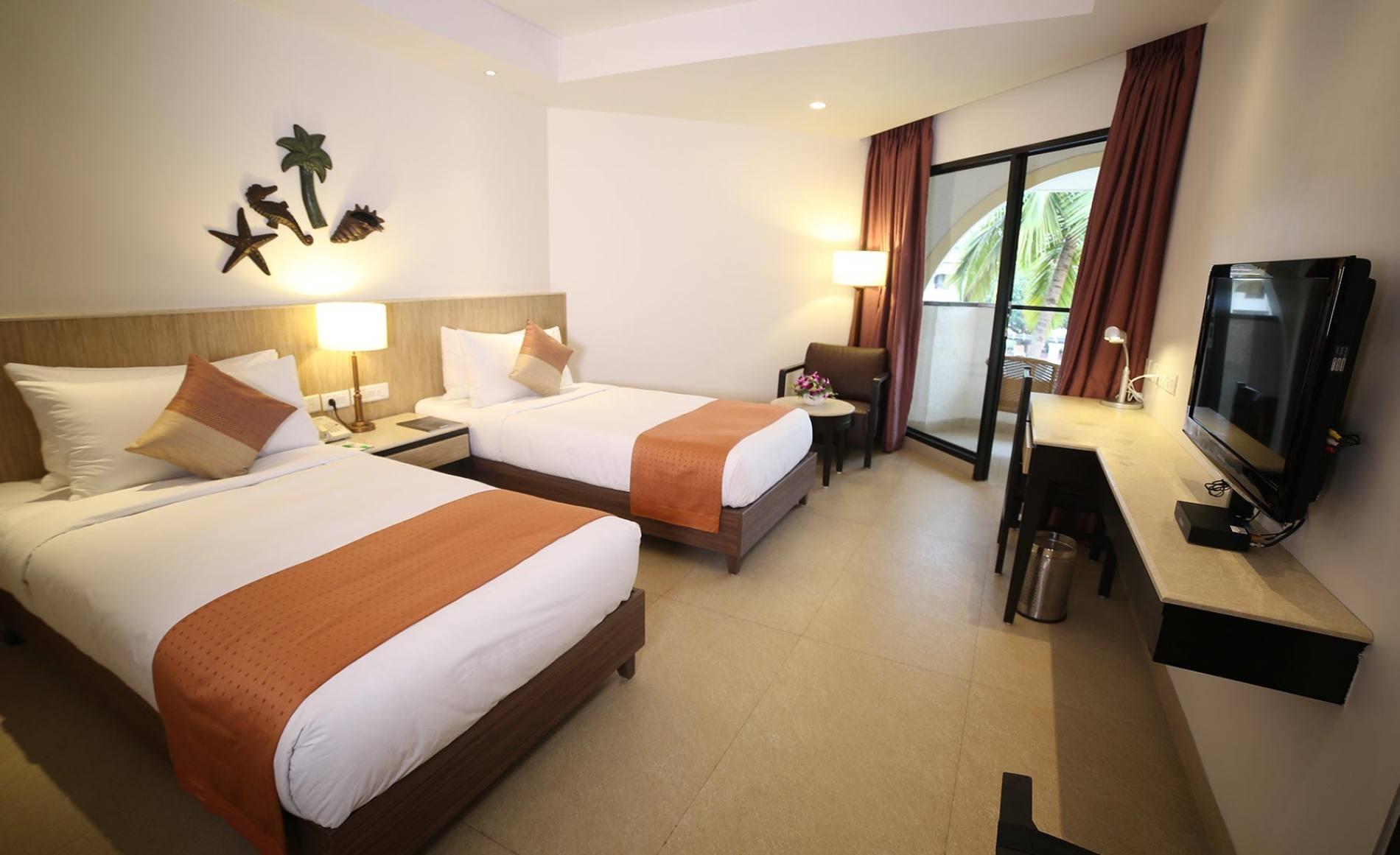 India Beach Resort Vacation Rentals Goa