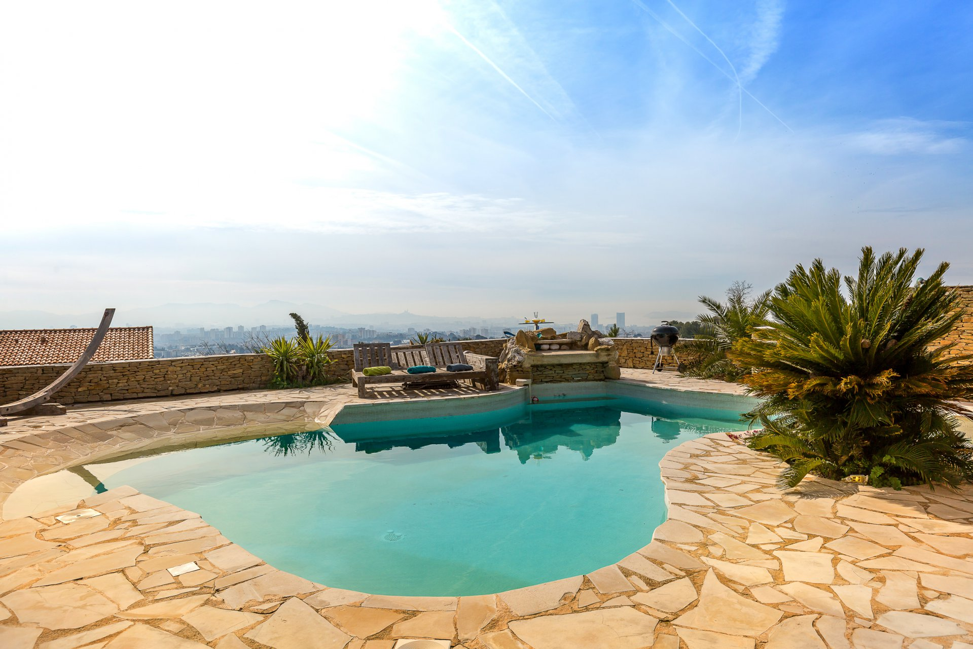Provence Luxury Villa Rentals Marseille With Private Pool And Sea View ...