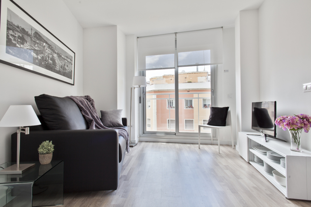 Apartment to rent in Barcelona Sants Riera Blanca