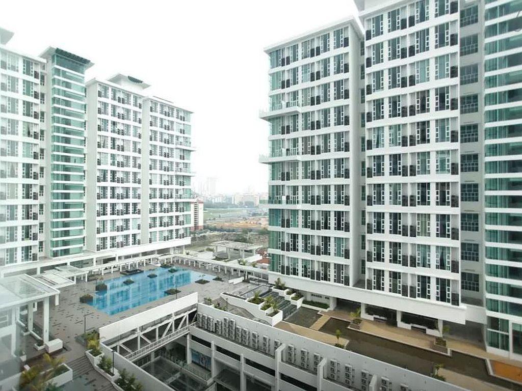 Malaysia Apartment Vacation Rentals Kuala Lumpur