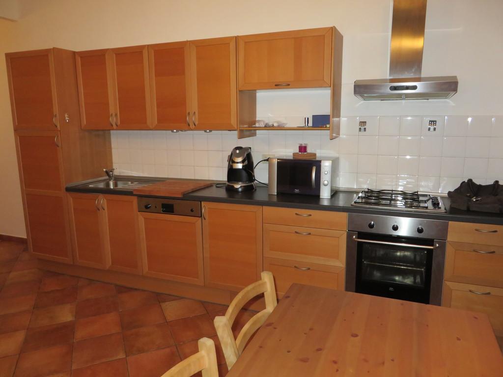 florence holiday apartment rental near san lorenzo central market - Central Kitchen Lorenzo