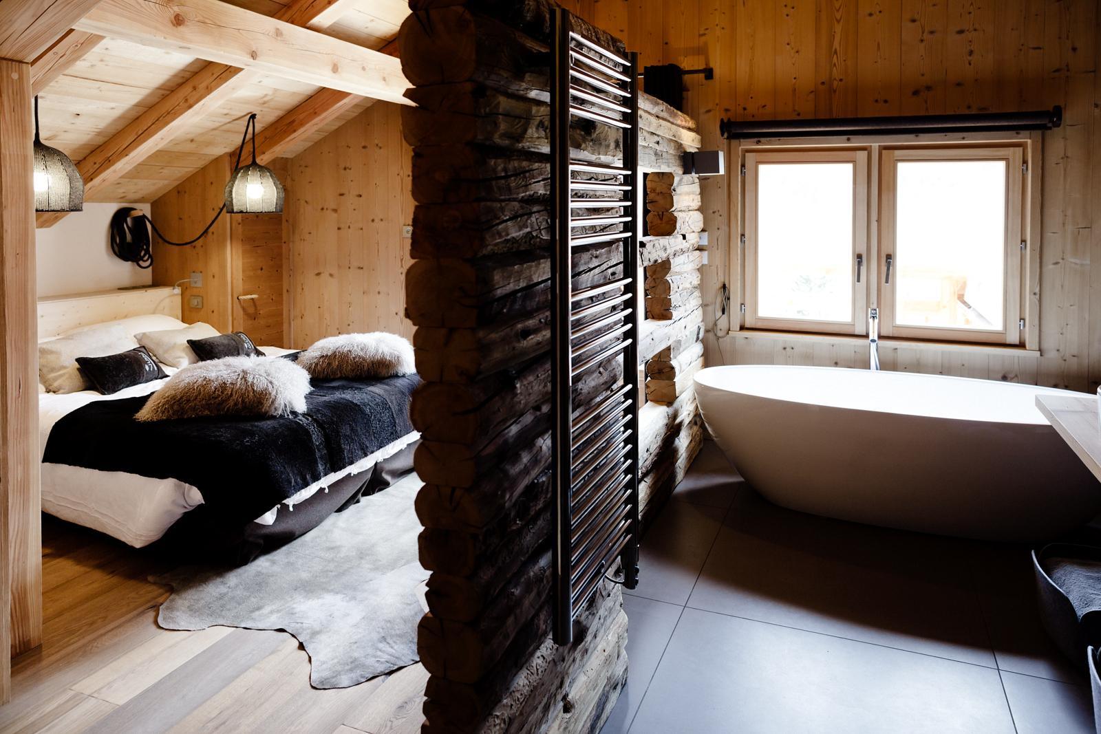 serre chevalier luxury chalet rentals ski slopes concierge services