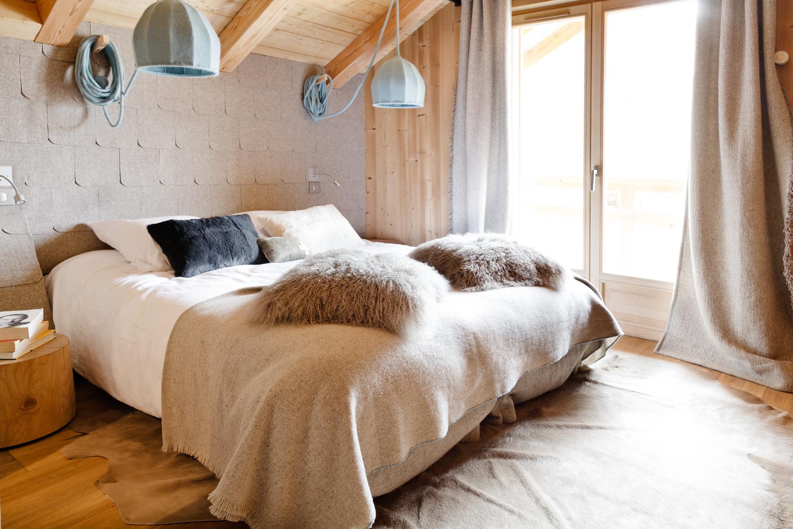 Serre Chevalier Luxury Chalet Rentals ski slopes concierge services ...