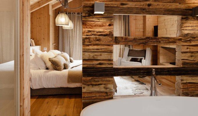 serre chevalier luxury chalet rentals ski slopes concierge services. Black Bedroom Furniture Sets. Home Design Ideas