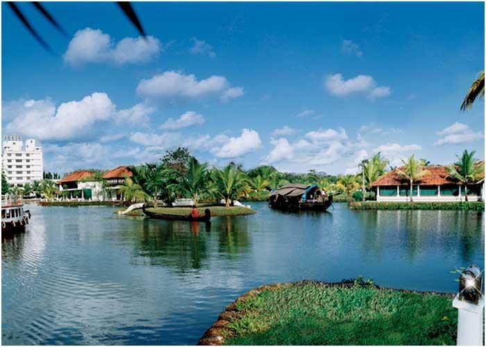 India Resort Vacation Rentals Cottage Kottayam Kerala
