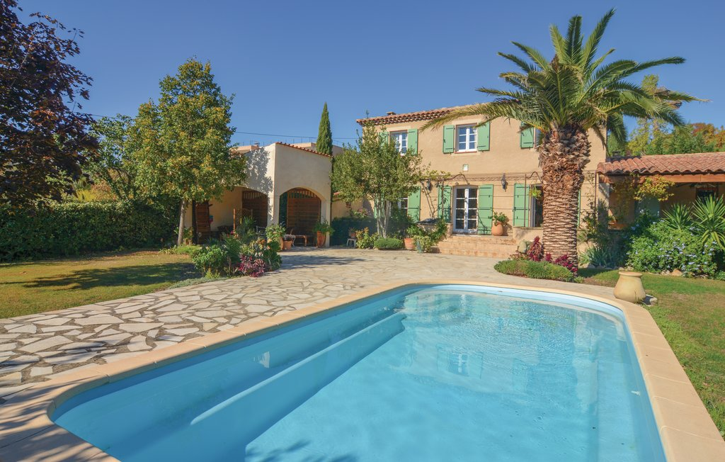 Provence Villa Rentals Marseille With Private Pool