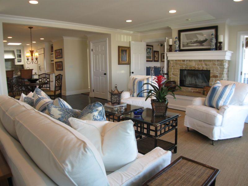 Orange County Newport Beach Condo Luxury Beachfront 2 And 3 Bedroom Vacation Homes Casa De