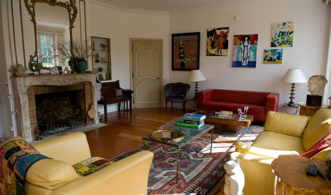 Le jardin d 39 alix bed and breakfast in tourcoing close to for Le jardin d alix lille