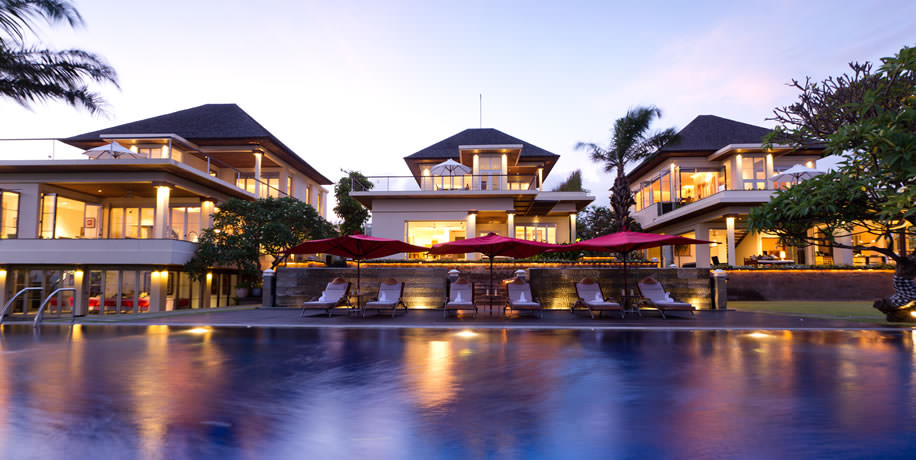 Indonesia Bali Villa Vacation Rentals Beach Sanur