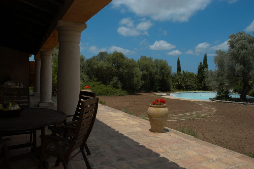 Villa to rent in Majorca private pool Arta (Balearic Islands)
