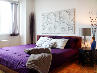 Apartment Vacation Rentals in the heart of  Manhattan in New York city