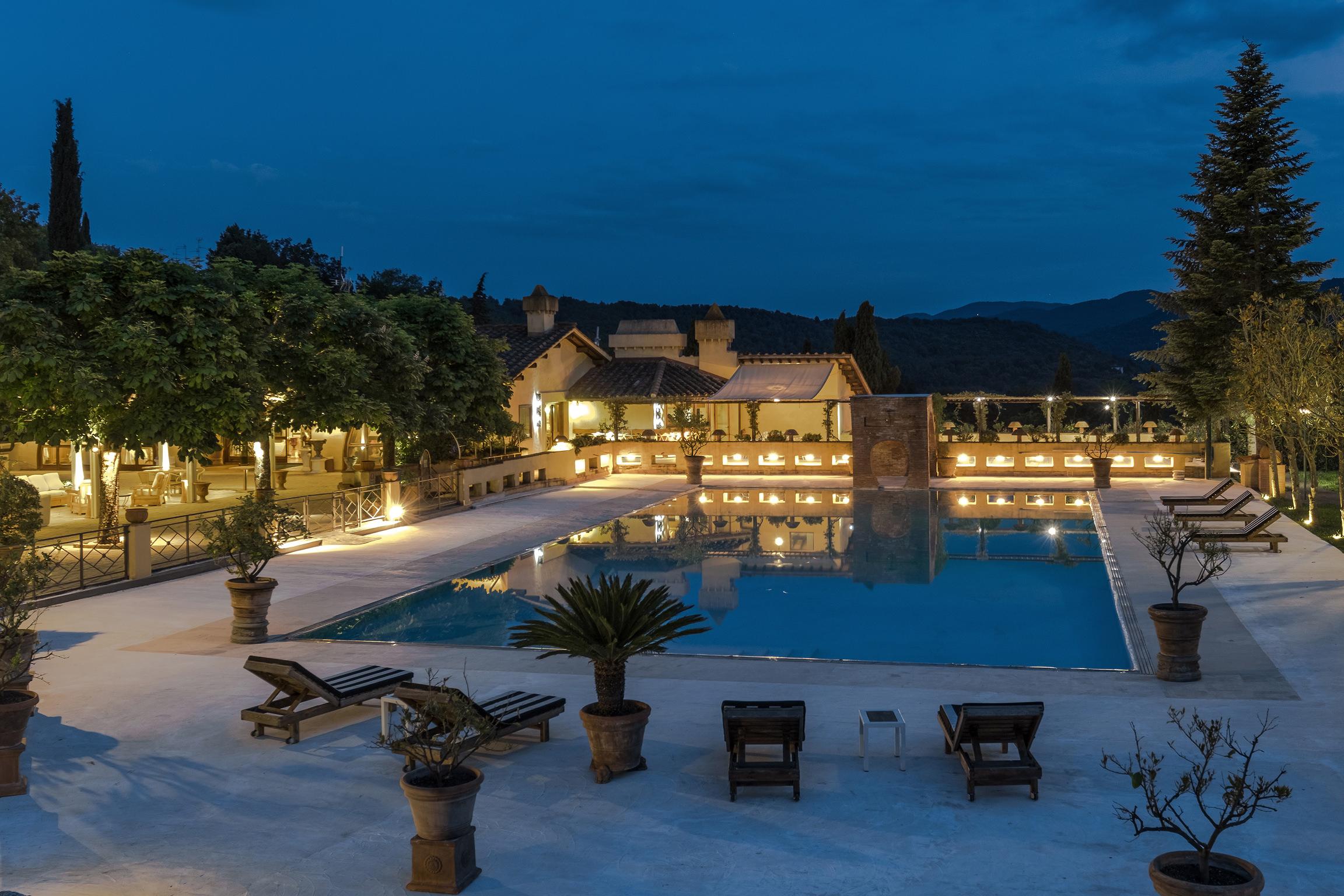 florence holiday rentals - italy tuscany florence - luxury villa