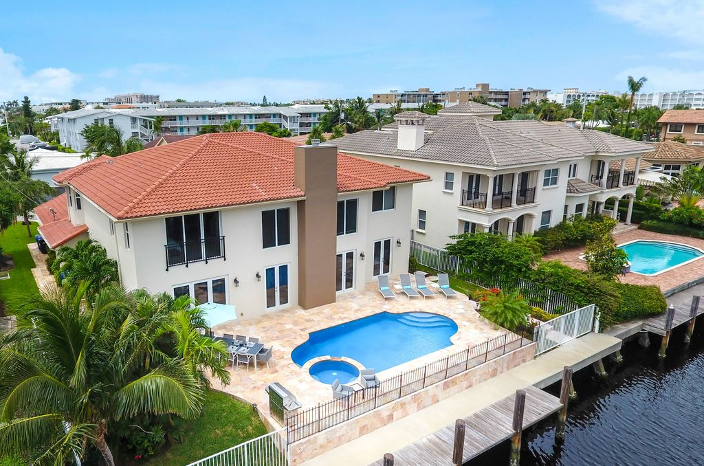 Vacation Rental Luxury Villa Florida