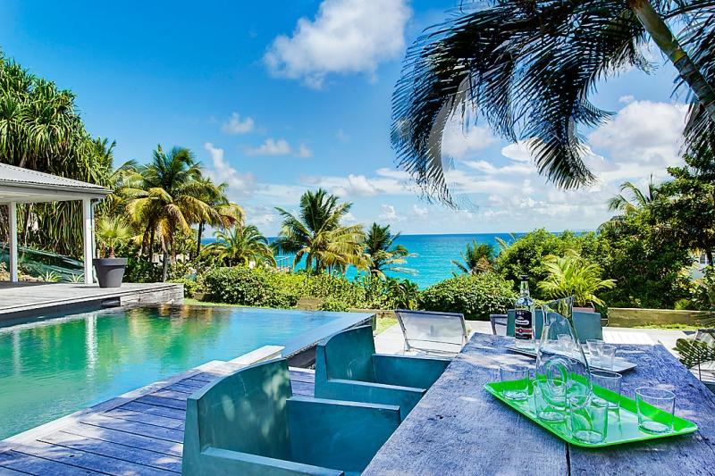 Location Villa Cuba Piscine