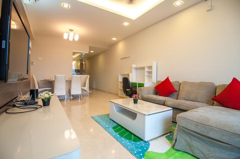 Singapore Apartment Vacation Rentals