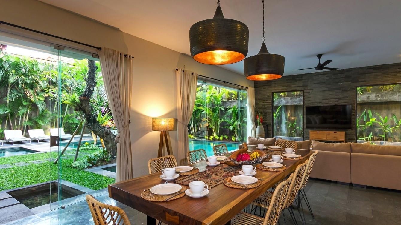Indonesia Bali Villa Vacation Rentals Seminyak