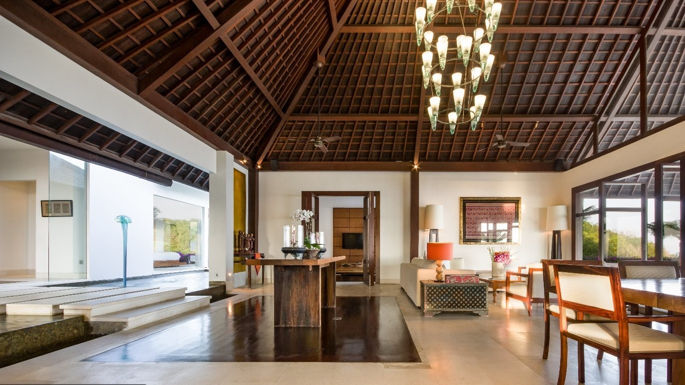 Luxury Villa Rentals with private pool - Bukit - Bali - Indonesia - Asia