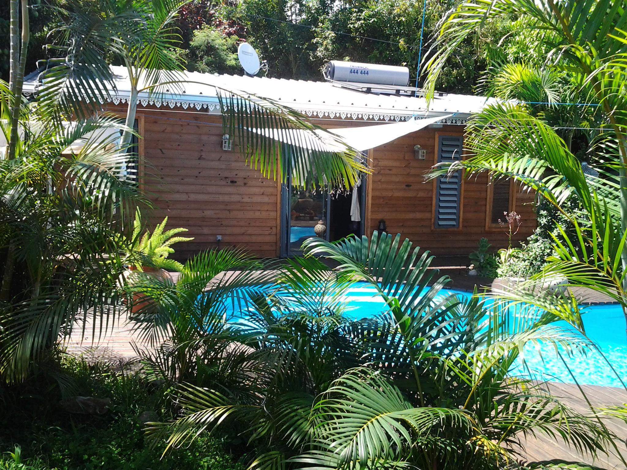 Location Villa  Pers La Reunion