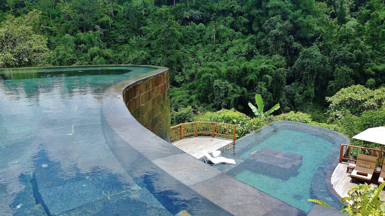 Indonesia Bali Resort Vacation Rentals Villa Ubud