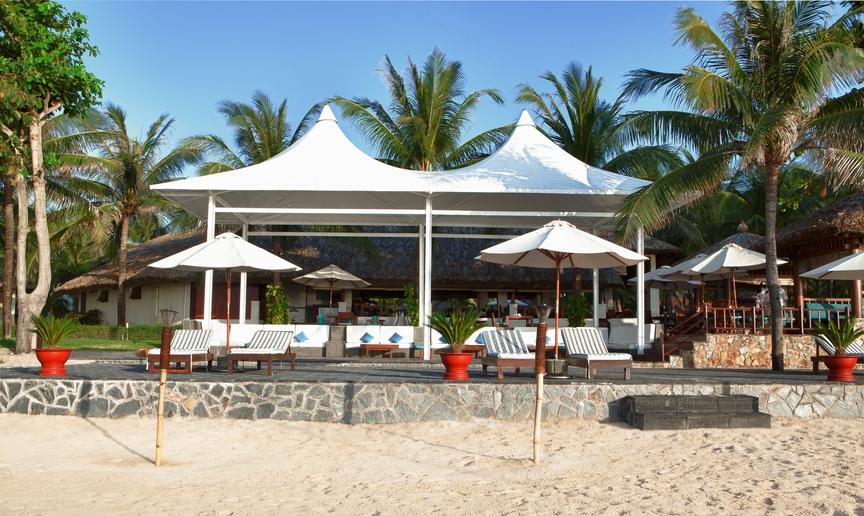 Full Moon Beach Bungalow Resort Mui Ne