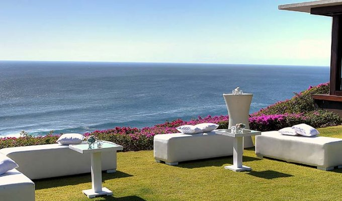 Sea Front Luxury Villa Rentals with private pool - Uluwatu - Bali - Indonesia - Asia