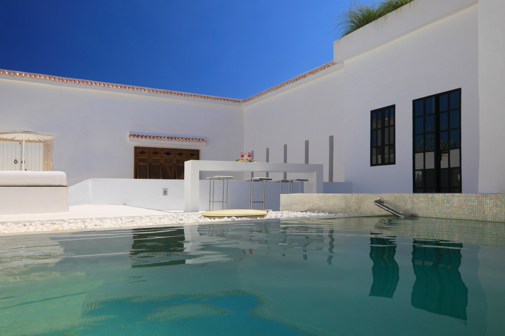 Nabeul Nabeul Villa Luxury Villa Riad For Rent In Nabeul Tunisia