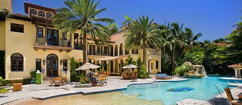 Prestige Villas Cyprus