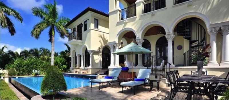 Villa Italia South Beach Miami Miami Beach Fl
