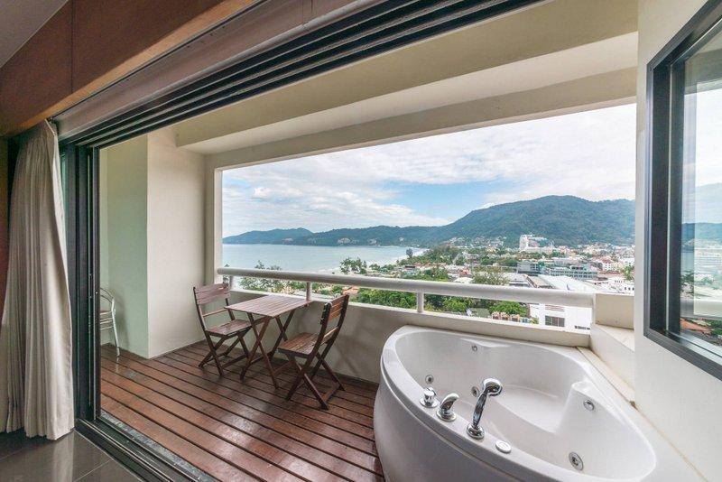 Holiday Apartment Rentals Patong Phuket Thailand