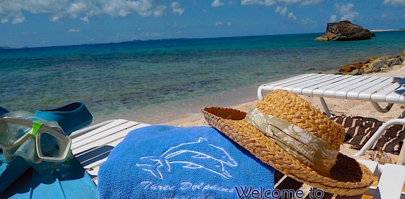 Luxury Anguilla Villa Rentals - South Central Shore - British West Indies