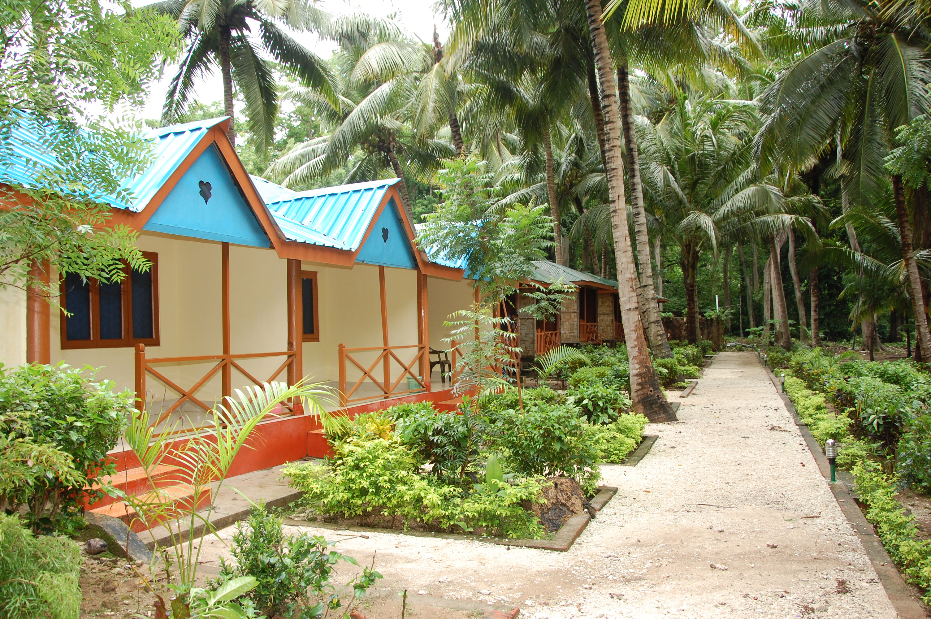 India cottage vacation rentals neil island andaman for Vacation cottage