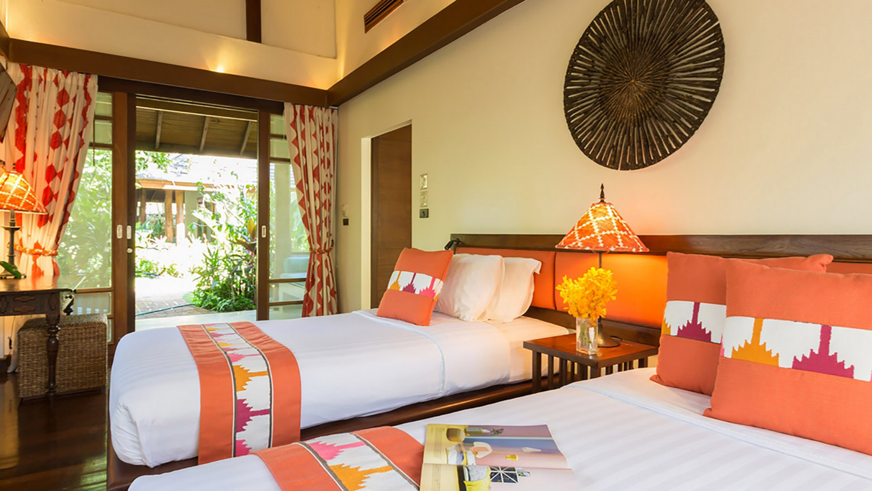 Thailand Villa Vacation Rentals Lipa Noi Beach Kho Samui - Location villa en sardaigne avec piscine