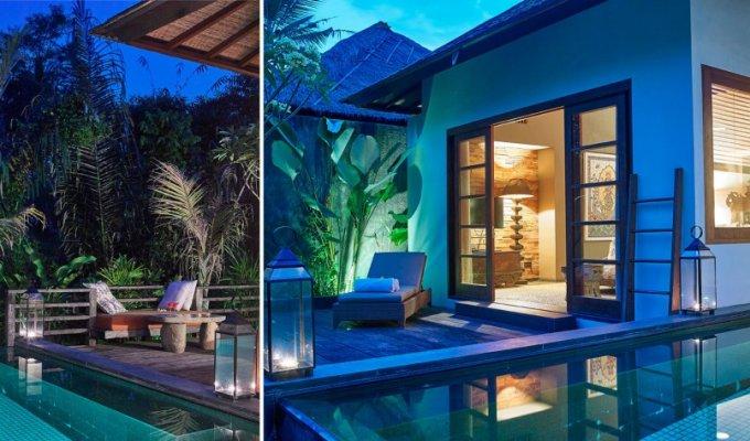 Indonesia Bali Resort Vacation Rentals Villa Jungle Ubud