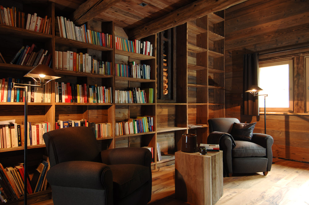 Serre chevalier luxury chalet rentals ski slopes indoor pool spa concierge services