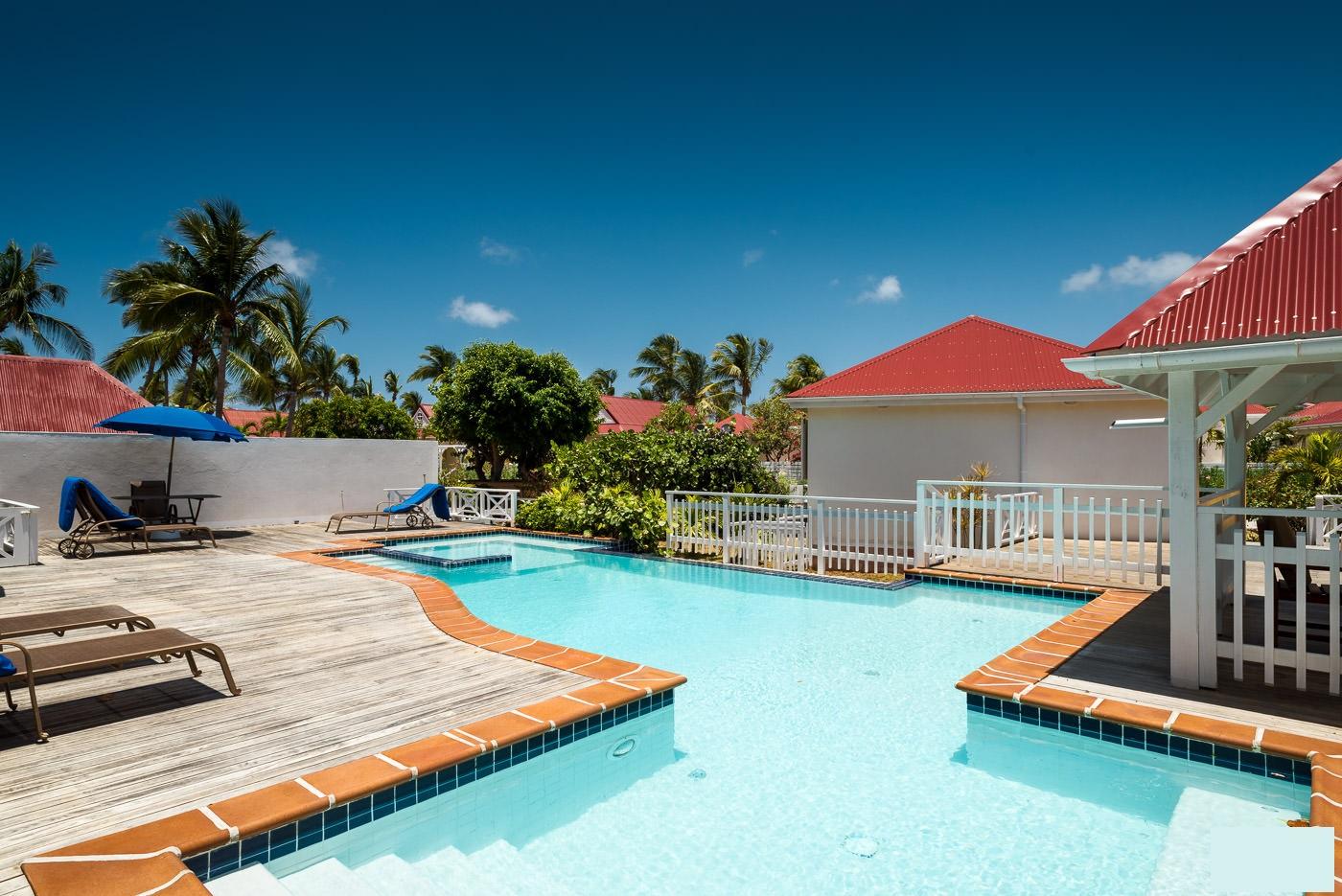 Beachfront St Barts Luxury Villa Vacation Rentals St
