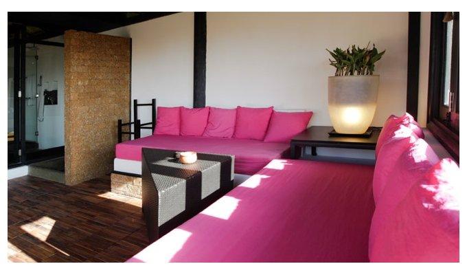Chen La Resort & Spa - Phu Quoc- 24 bungalows, 12 villas in ...