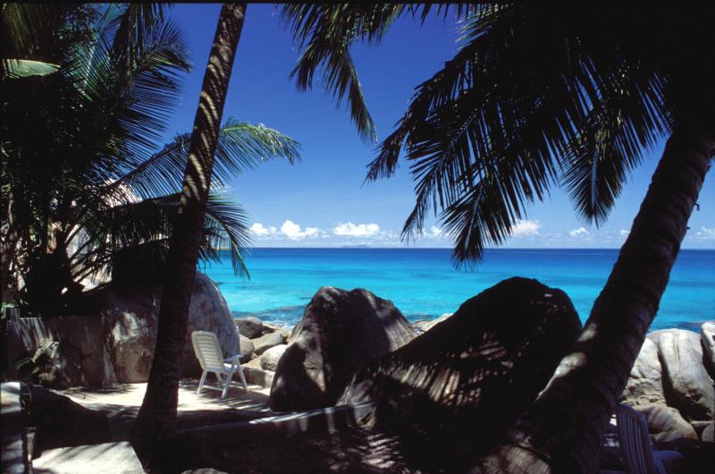 Seychelles Villa Rentals Beach House On Mahe Island
