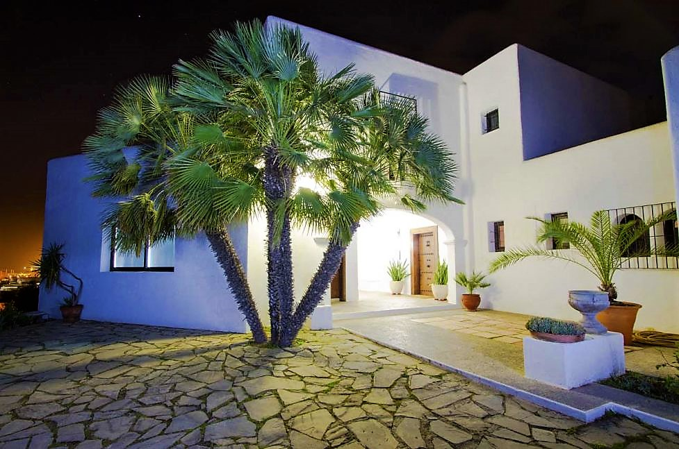 Captivating ... Ibiza Luxury Holiday Villa Rentals Private Pool Balearic Islands Spain  ...