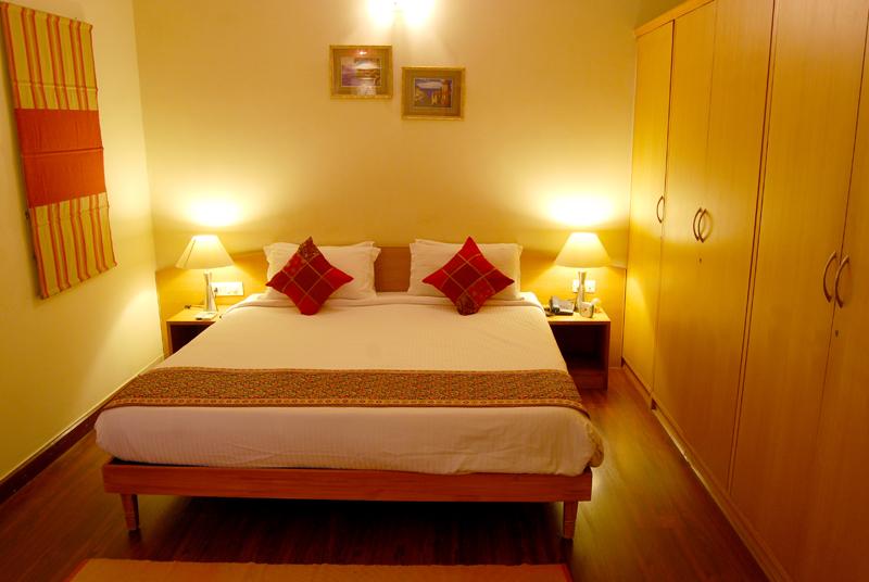 India Apartment Vacation Rentals in Bangalore
