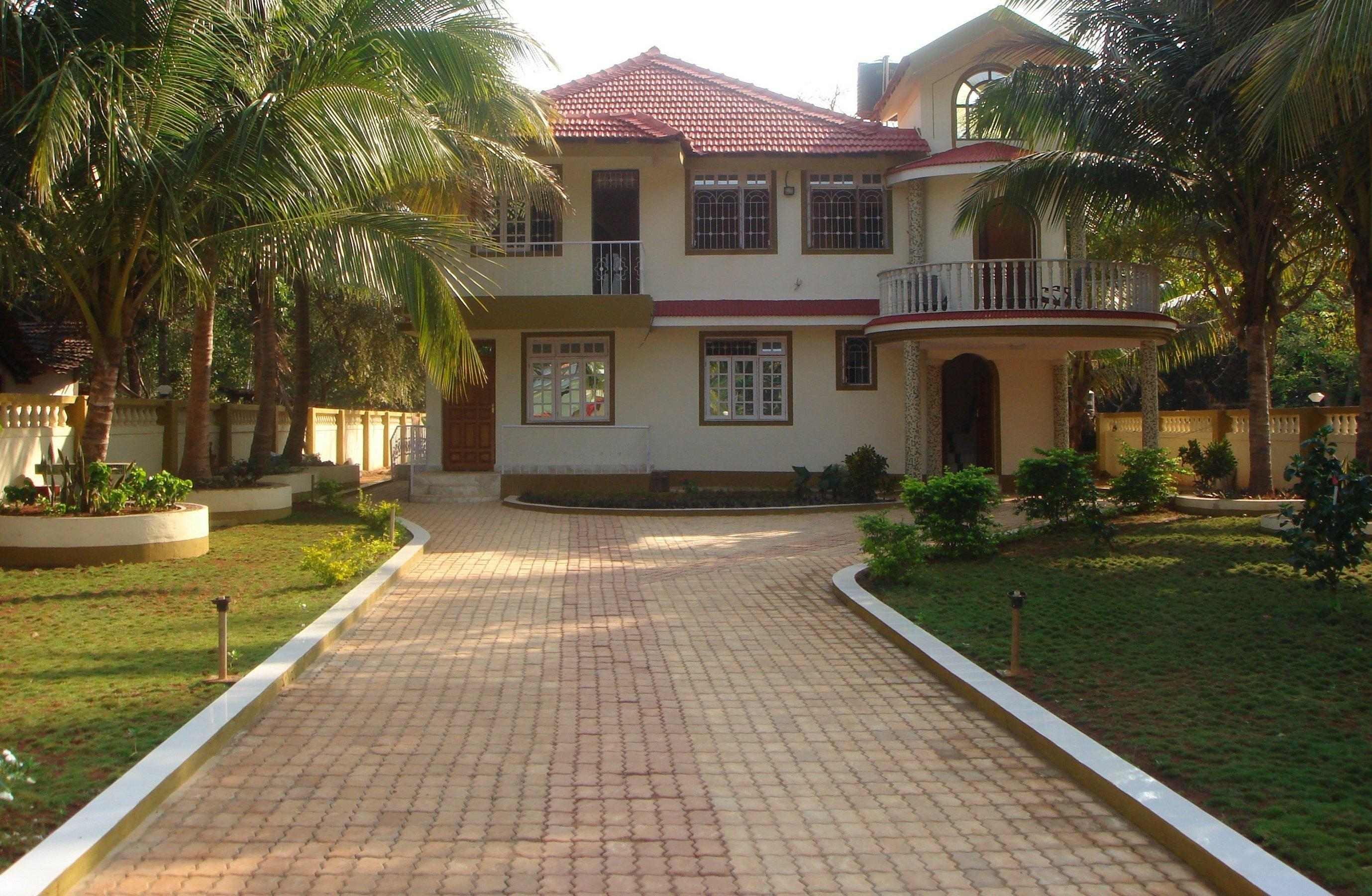 India Apartment Vacation Rentals in Goa