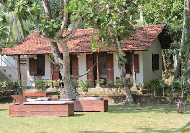 Sri Lanka Cottage Vacation Rentals Galle