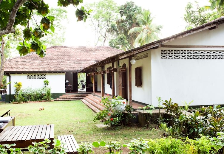 Sri Lanka Villa Vacation Rentals Galle