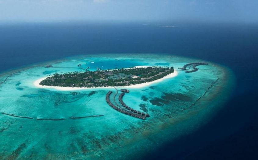 Maldives Villa Vacation Rentals Noonu Atoll