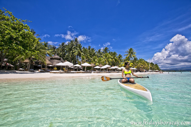 Philippines Suites Boracay Island Philippines