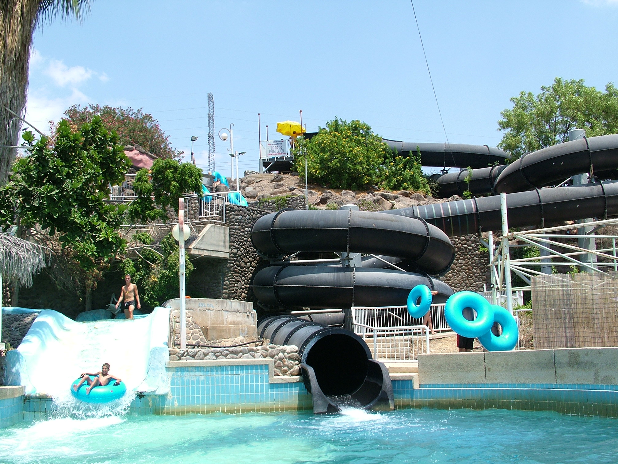 water park is next - photo #47