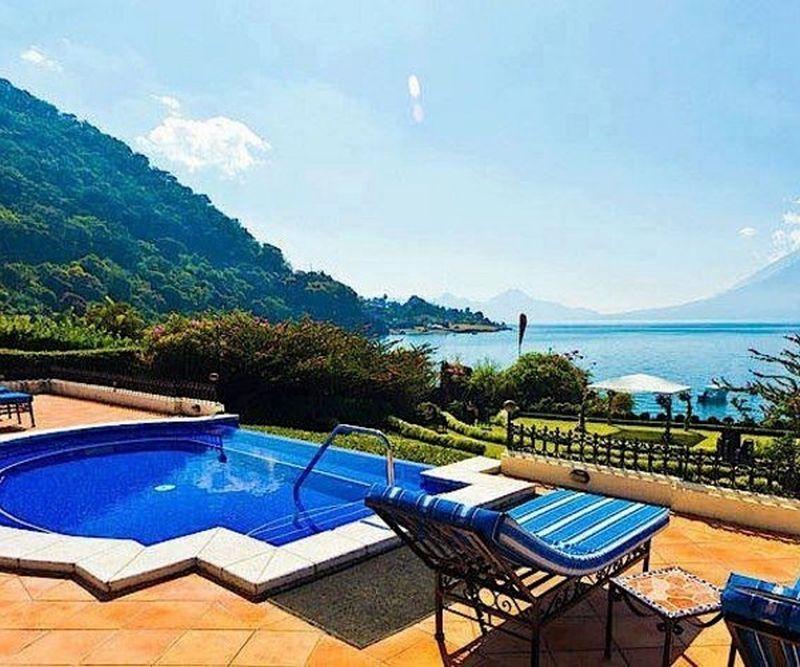 Guatemala Vacation Rentals Package Antigua Lake Atitlan - Guatemala vacation